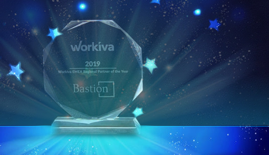 Our partnerships - Workiva Trophy