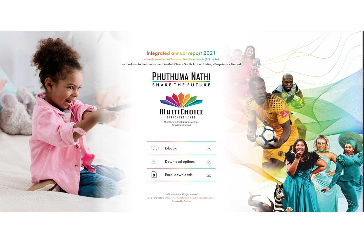 Phuthuma Nathi